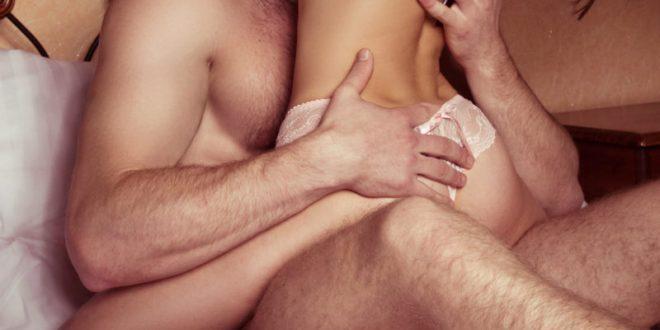 Σεξ μετά τη νηστεία: Πώς θα βρεις ξανά τους ρυθμούς σου – BORO από την ΑΝΝΑ ΔΡΟΥΖΑ